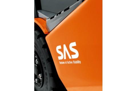 80-voltowe elektryczne wózki z przeciwwagą do transportu ciężkich materiałów