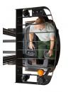 Komfortowe wózki widłowe BT Reflex, stworzone do bezpiecznych i skutecznych działań