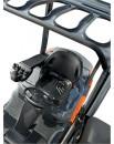 Wózki widłowe z napędem spalinowym do ciężkich prac załadunkowych i do podnoszenia